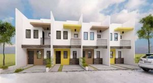 Affordable Two Storey