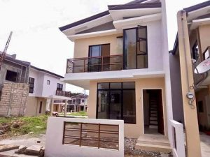RFO House and Lot in Talisay