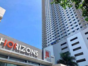 HORIZON 101 Condominium