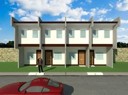 Affordable Townhouse for Sale